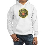 SF Federal Reserve Bank Hooded Sweatshirt