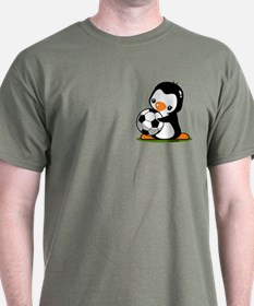 I Love Soccer (5) T-Shirt