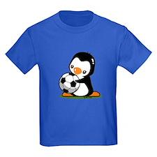 I Love Soccer (5) T