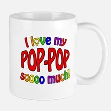 Unique Poppop Mug