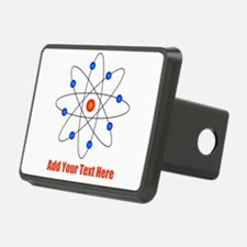 Atom Template Hitch Cover