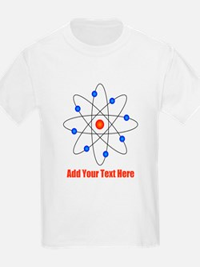 Atom Template T-Shirt