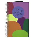 Midwife Journals & Spiral Notebooks