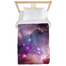 NGC 602 Star Formation Twin Duvet