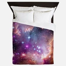 NGC 602 Star Formation Queen Duvet