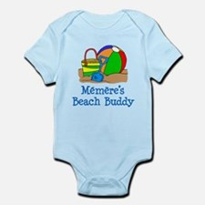Memere's Beach Buddy Body Suit