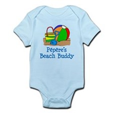 Pepere's Beach Buddy Body Suit