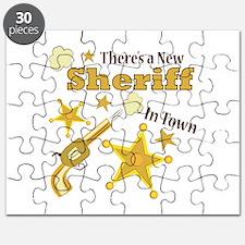 New Sheriff Puzzle