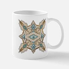 Native American Style Mandala 29 Mug