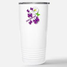 FIBROMYALGIA Travel Mug