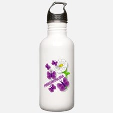 FIBROMYALGIA Water Bottle