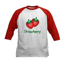Strawberries Tee
