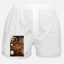 Steampunk Boxer Shorts