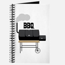 BBQ Smoker Journal
