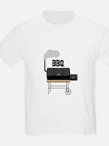 BBQ Smoker T-Shirt