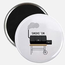 Smoke Em Magnets