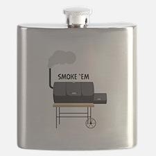 Smoke Em Flask