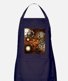 Steampunk Apron (dark)