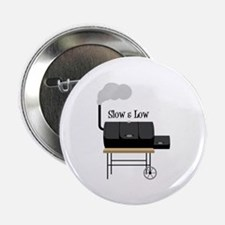 "Slow & Low 2.25"" Button (100 pack)"