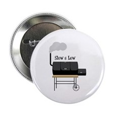 """Slow & Low 2.25"""" Button (10 pack)"""