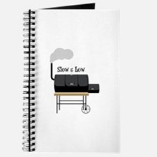 Slow & Low Journal