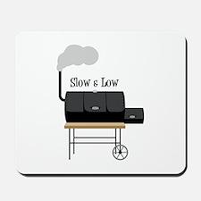 Slow & Low Mousepad