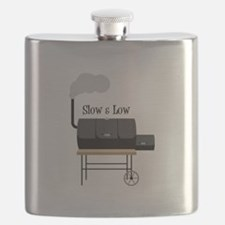 Slow & Low Flask