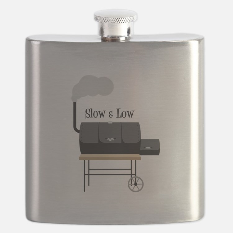 Slow & Low Flask