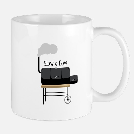 Slow & Low Mugs