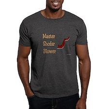 Rosh Hashanah Shofar T-Shirt