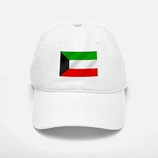 Flag of Kuwait Baseball Baseball Cap
