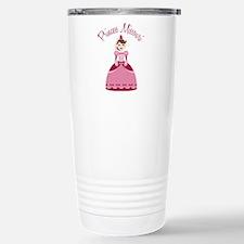 Princess Missouri Travel Mug