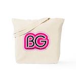 Boardman Girl Tote Bag