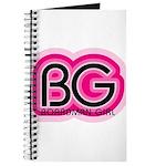 Boardman Girl Journal