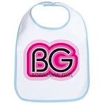 Boardman Girl Bib