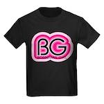 Boardman Girl Kids Dark T-Shirt