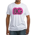 Boardman Girl Fitted T-Shirt