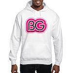 Boardman Girl Hooded Sweatshirt