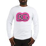 Boardman Girl Long Sleeve T-Shirt