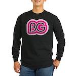 Boardman Girl Long Sleeve Dark T-Shirt