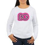 Boardman Girl Women's Long Sleeve T-Shirt