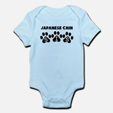Japanese Chin Sis Body Suit