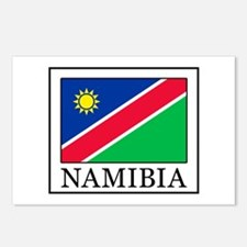 Namibia Postcards (Package of 8)