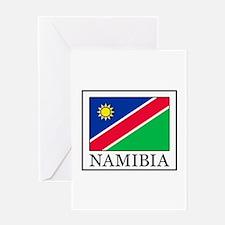 Namibia Greeting Cards