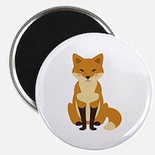 Cute Fox Magnets