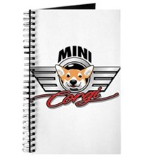 Mini Corgi Club Journal