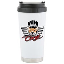 Mini Corgi Club Travel Mug