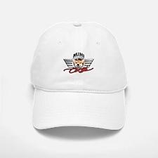 Mini Corgi Club Baseball Baseball Baseball Cap