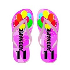 Fabulous 11th Flip Flops