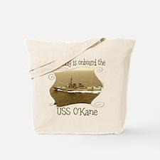 Unique Kane Tote Bag